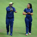 Moreeng: Proteas Women below our standards