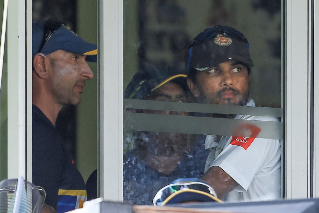 Chandimal confesses to ICC charge