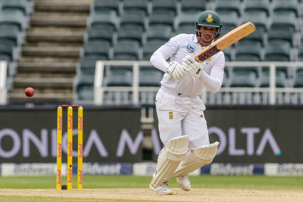 De Kock lined up to power Nottinghamshire to title