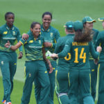 Proteas seamers rattle world champs