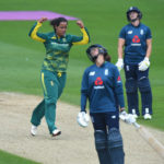 'All systems go' for Proteas Women