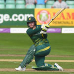 Lee aims to shake 'big-hitter' label