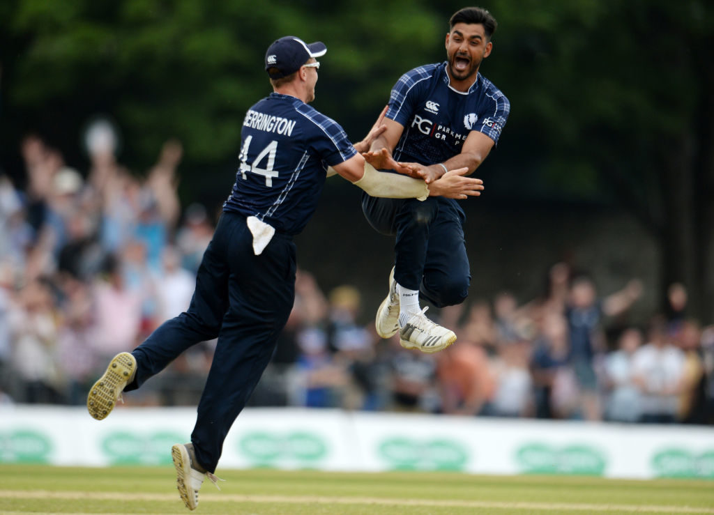 Scotland beat England for historic first win in Edinburgh epic