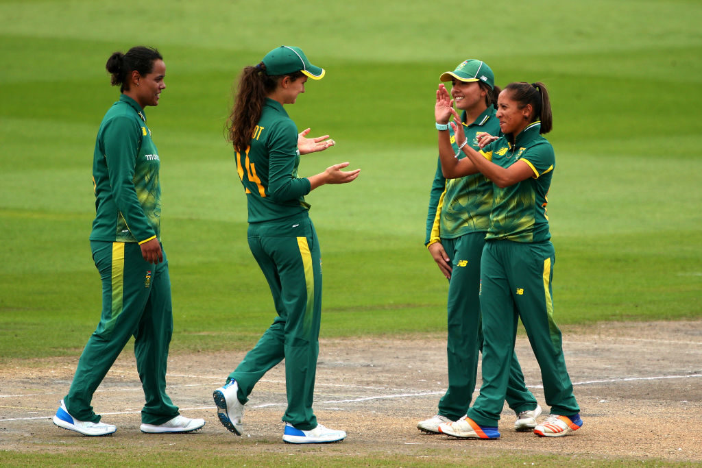 Proteas Women look to dominate first T20I double-header