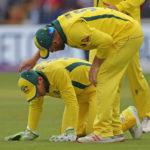 Aussie cricket hits 34-year low