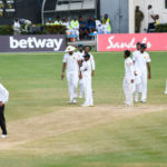 Striking Sri Lankans hit with ICC charge for 'serious breach'