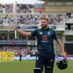 Bairstow clubs fourth ODI ton in six innings