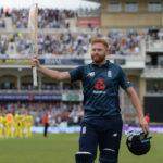 Bairstow clubs fourth ODI ton in six innings