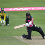 Top five: highest scores in women's T20Is in 2018