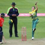 'Jewel of SA cricket' takes 100th ODI wicket