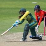 Rampant Luus powers Proteas Women to six-wicket win