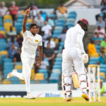 Middle order saves West Indies blushes against Sri Lanka