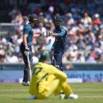 Aussies slip to sixth after series whitewash
