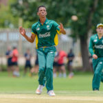 Two KZN Khumalos in SA U19 squad for UK tour