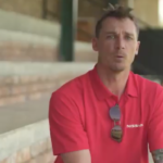 Steyn aims for 500 wickets and World Cup