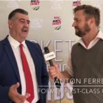 CSA AWARDS: Anton Ferreira