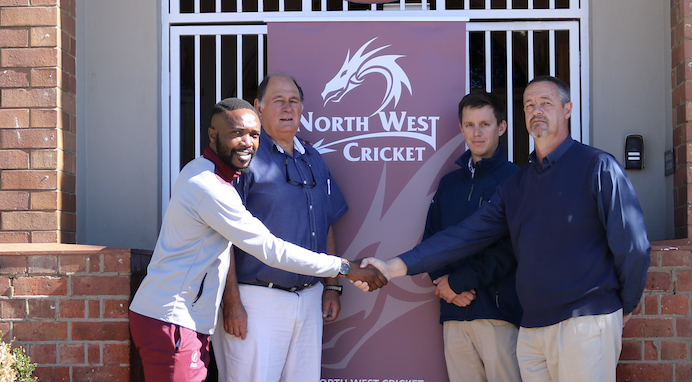Potchefstroom HS thrilled to be CSA focus school in North West