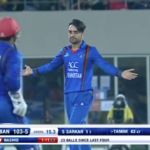 HIGHLIGHTS: Rashid show as Bangladesh crumble