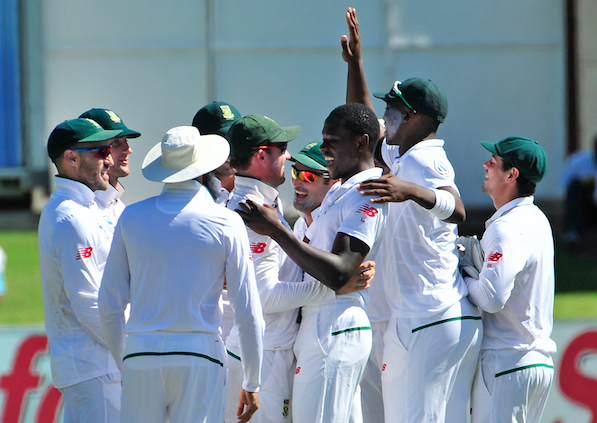 World Test Champs and ODI league a win-win for all - Moroe