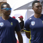 Expectation mounts on Rabada and Ngidi