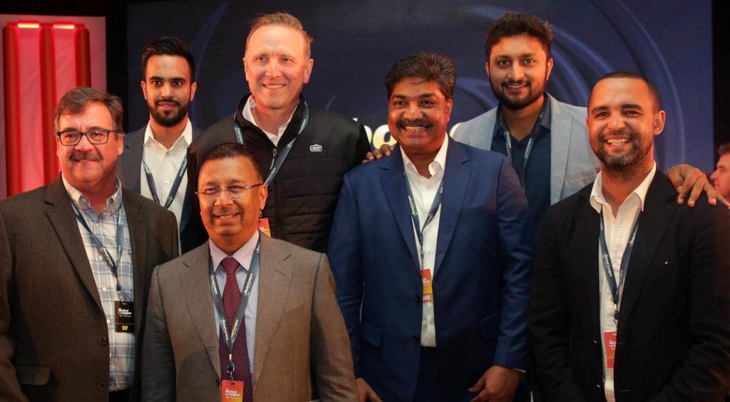 Global T20 revolt gathers pace