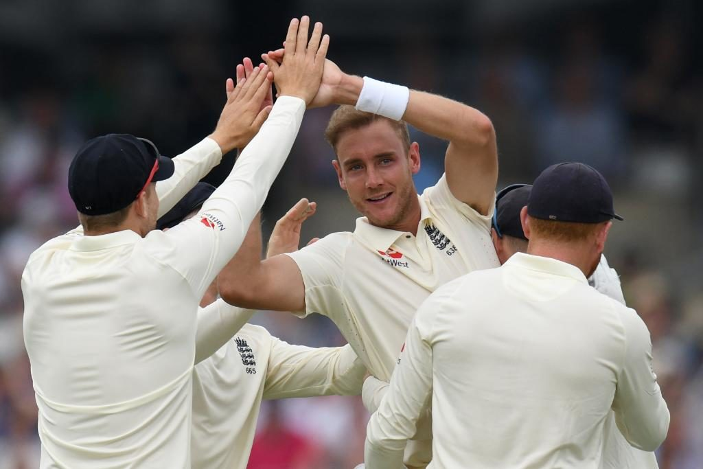 Anderson: Broad can definitely have same oomph