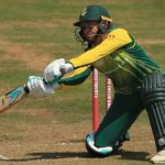 Proteas Women go out with a whimper