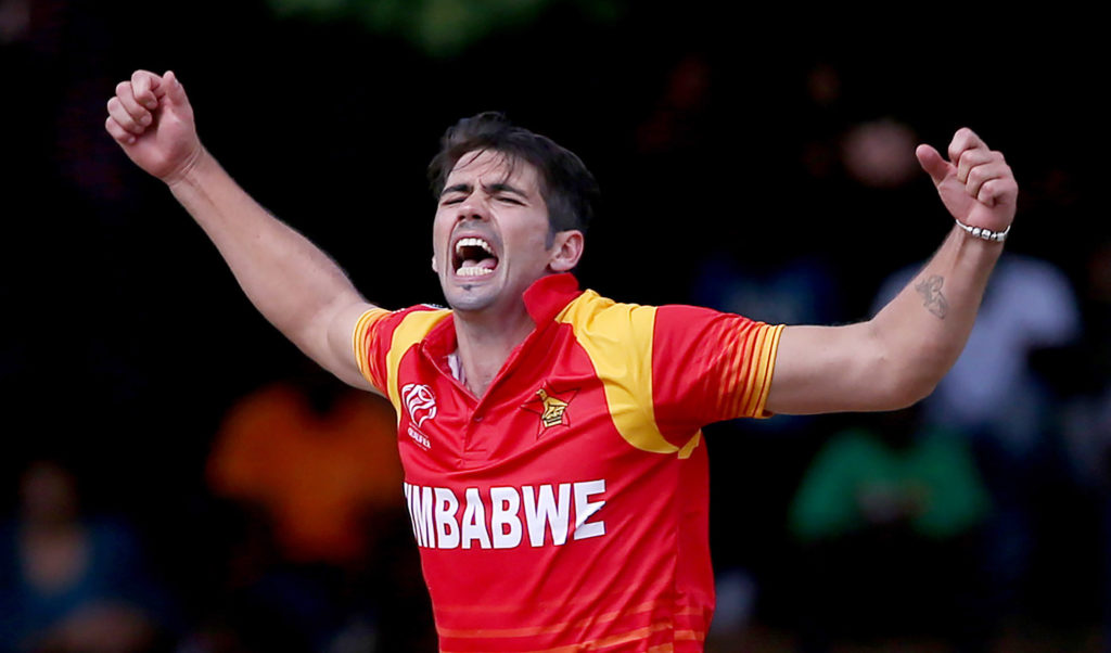 Zimbabwe lose big names for T20 series