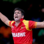 Zimbabwe lose big names for T20 series