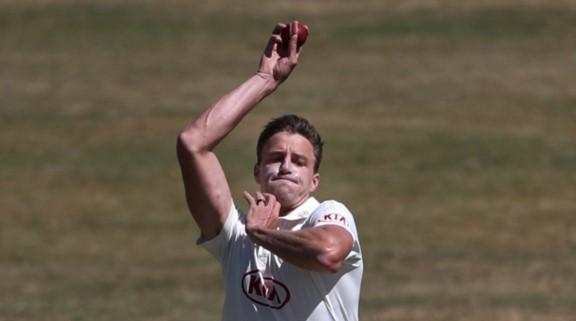 Morkel sets up Surrey for victory