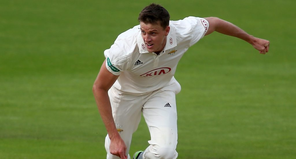Morkel helps Surrey to quick win
