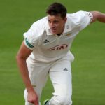 Morkel helps Surrey to quick win