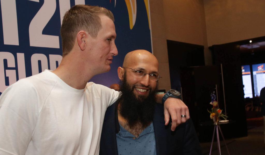 CSA faces new T20 league hurdle
