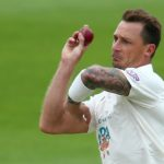 Steyn on a roll