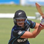 NZ Women blast ODI record