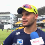 Markram ahead of Sri Lanka series