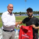 Tahir ready for Durham challenge