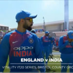 India clinch series against England