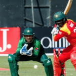 Zim push Pakistan to the last over