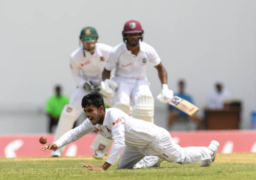 Bangladesh hanging on by a thread