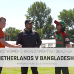 WT20Q: Netherlands vs Bangladesh