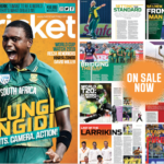 Lungi Ngidi: Learning at the speed of light!