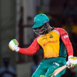 Hetmyer trumps Gayle