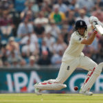 Joe Root's time to dominate