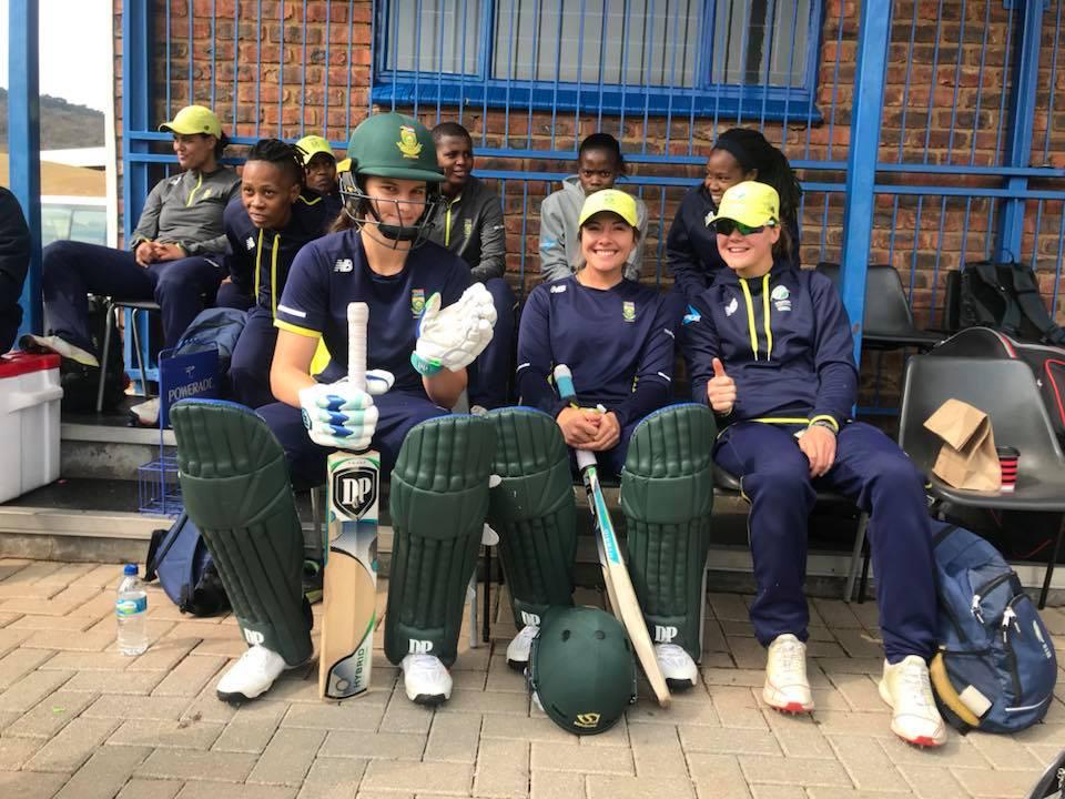 Proteas Women need to address batting