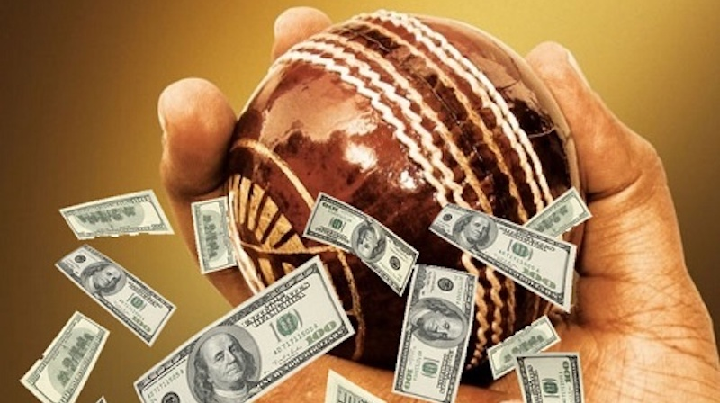 Alleged match-fixers arrested in Sri Lanka