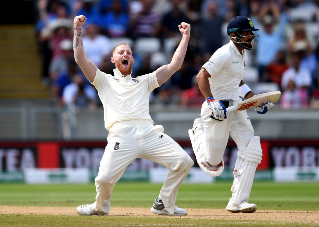 England vs India: 4th Test preview