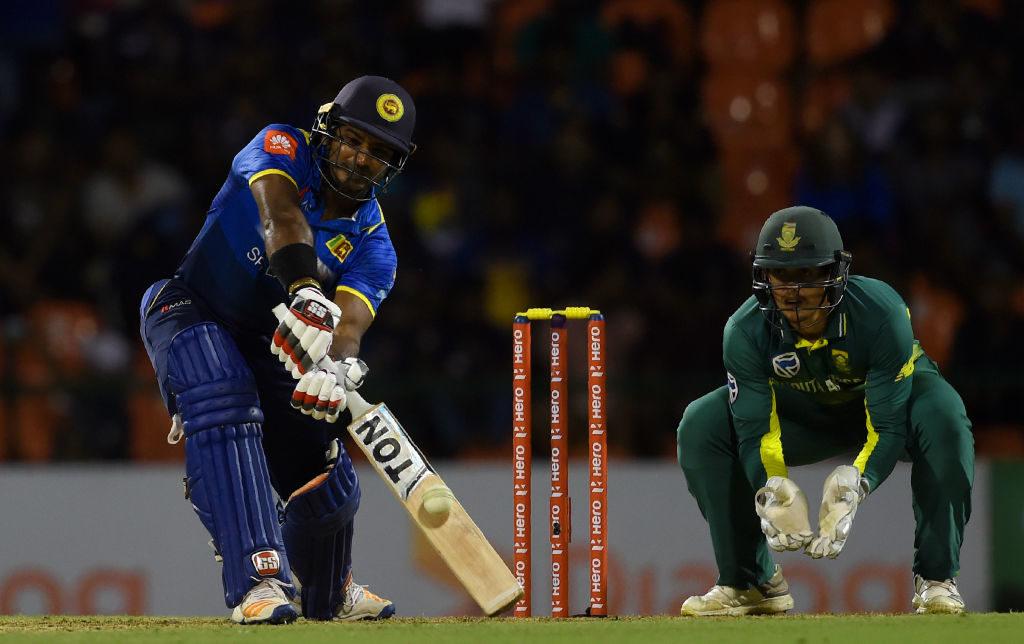 Sri Lanka pummel the Proteas