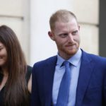 BREAKING NEWS: Stokes 'NOT GUILTY'