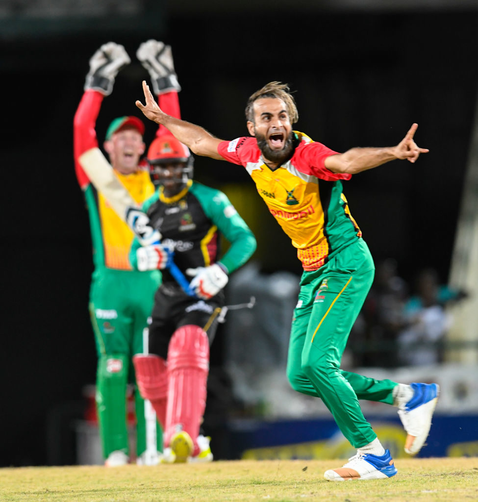 South Africans star in CPL
